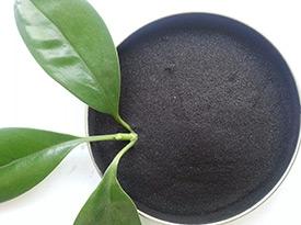 腐植酸钾粉末